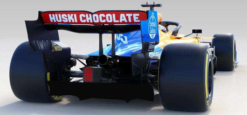 istoriya otechestvennogo avtoproma  | istoriya komand f 1 mclaren i red bull 6 | История Команд Ф 1: McLaren и Red Bull | Red Bull McLaren