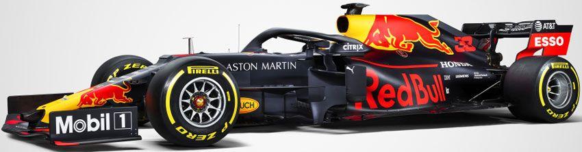 istoriya otechestvennogo avtoproma  | istoriya komand f 1 mclaren i red bull 9 | История Команд Ф 1: McLaren и Red Bull | Red Bull McLaren