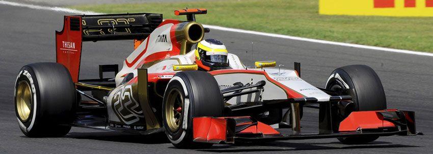 istoriya zarubezhnogo avtoproma  | istoriya komand f 1 virgin grand prix hrt f1 team i lotus team f1 6 | История Команд Ф 1: Virgin Grand Prix, HRT F1 TEAM и Lotus Team F1 | Virgin Grand Prix Lotus Team F1 HRT F1 TEAM
