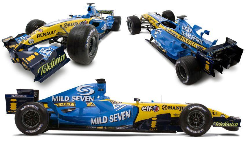 istoriya zarubezhnogo avtoproma  | istoriya komand formuly 1 renault i sauber 2 | История Команд Формулы 1: Renault и Sauber | Sauber Renault