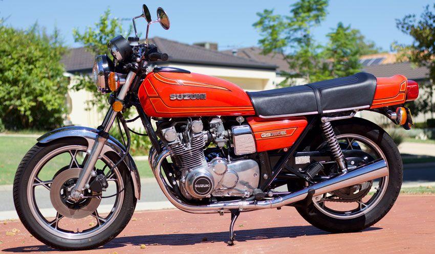 istoriya zarubezhnogo avtoproma  | istoriya yaponskogo brenda suzuki 7 | История японского бренда «Suzuki» | Suzuki