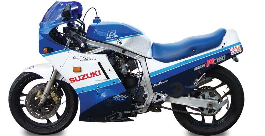 istoriya zarubezhnogo avtoproma  | istoriya yaponskogo brenda suzuki 8 | История японского бренда «Suzuki» | Suzuki