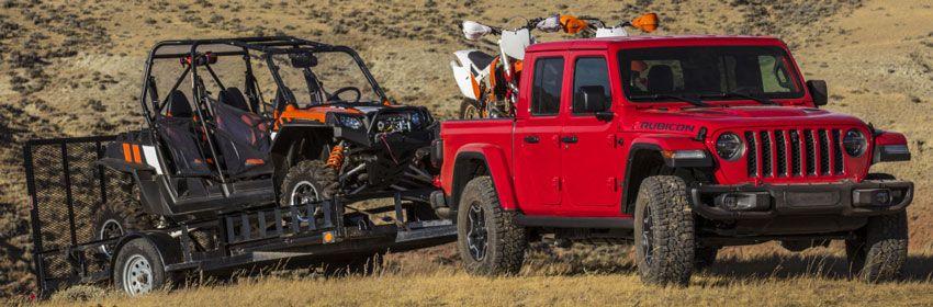 pikapy jeep  | jeep gladiator obzor 1 | Jeep Gladiator (Джип Гладиатор) | Jeep Gladiator