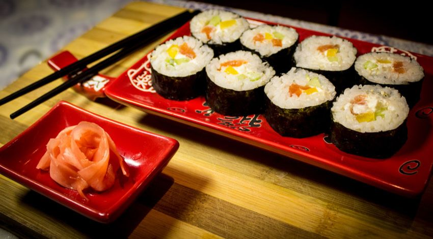kulinariya  | kak prigotovit sushi rolly doma 2 | Как приготовить суши роллы дома | Суши роллы