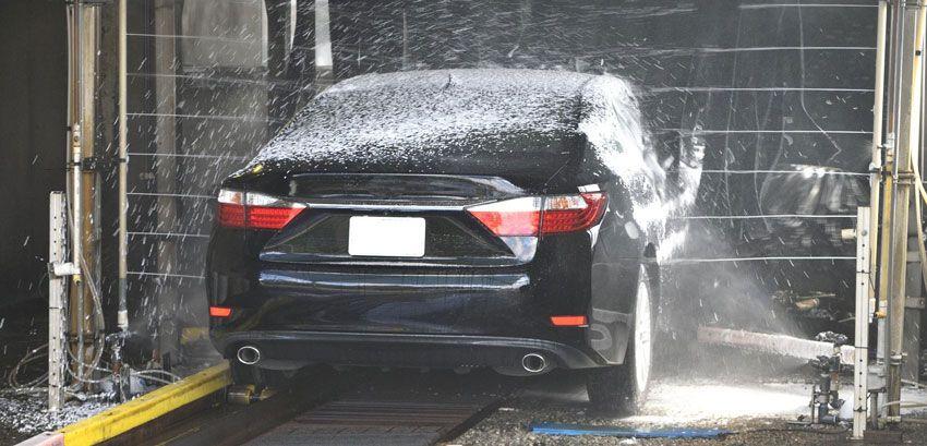 praktika  | kak uberech avtomobil ot zhary 5 | Как уберечь автомобиль от жары летом | Подготовка авто