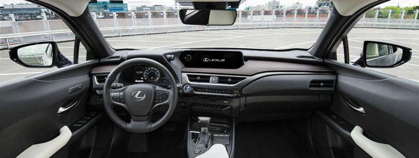 krossovery lexus  | lexus ux test drayv 10 | Lexus UX (Лексус ЮИкс) тест драйв | Тест драйв Lexus Lexus UX