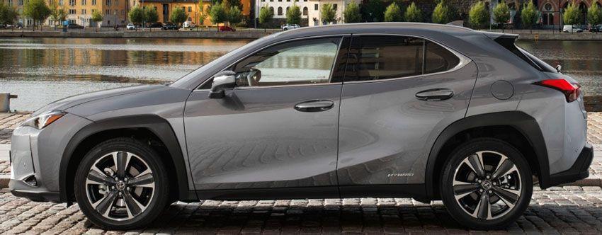 krossovery lexus  | lexus ux test drayv 2 | Lexus UX (Лексус ЮИкс) тест драйв | Тест драйв Lexus Lexus UX