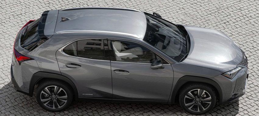 krossovery lexus  | lexus ux test drayv 8 | Lexus UX (Лексус ЮИкс) тест драйв | Тест драйв Lexus Lexus UX