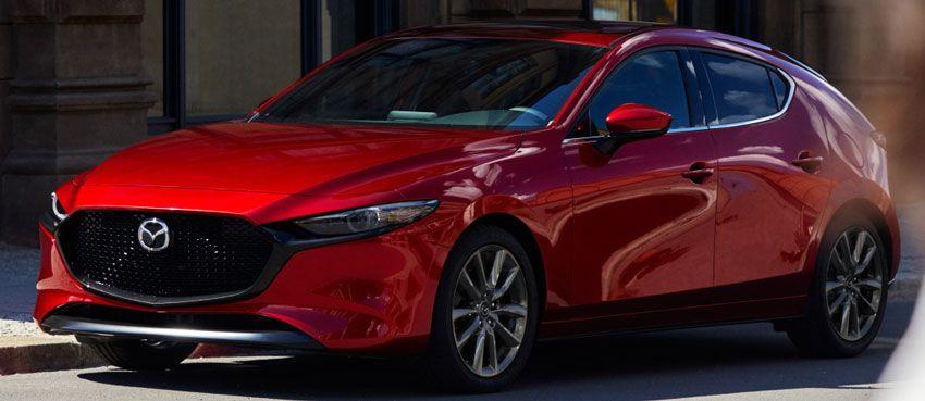 khyechbek sedan mazda  | mazda 3 obzor 1 | Mazda 3 (Мазда 3) обзор | Mazda 3