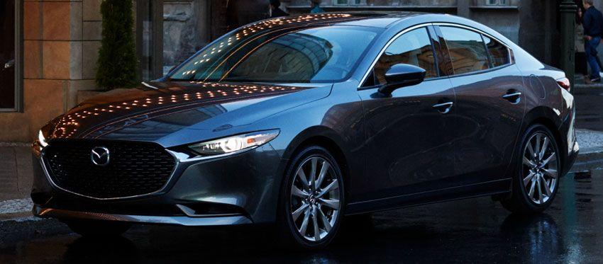 khyechbek sedan mazda  | mazda 3 obzor 2 | Mazda 3 (Мазда 3) обзор | Mazda 3