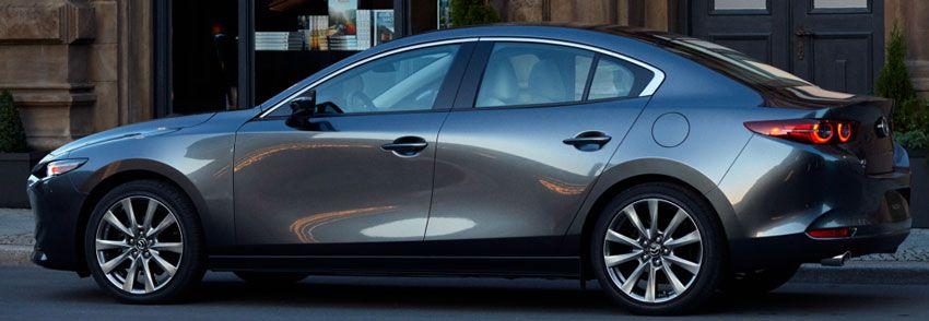 khyechbek sedan mazda  | mazda 3 obzor 3 | Mazda 3 (Мазда 3) обзор | Mazda 3