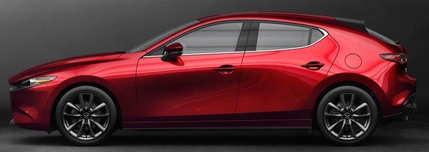 khyechbek sedan mazda  | mazda 3 obzor 4 | Mazda 3 (Мазда 3) обзор | Mazda 3