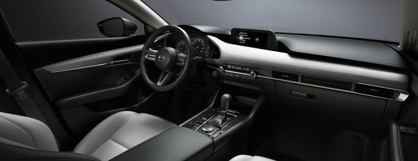 khyechbek sedan mazda  | mazda 3 obzor 5 | Mazda 3 (Мазда 3) обзор | Mazda 3