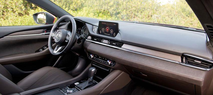universaly mazda  | mazda6 universal obzor 4 | Mazda6 (Мазда6) Универсал обзор | Mazda 6