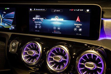 khyechbek mercedes benz  | mercedes amg a35 test drayv 6 | Mercedes AMG A35 (Мерседес АМДжи А35) тест драйв | Тест драйв Mercedes Benz Mercedes Benz A
