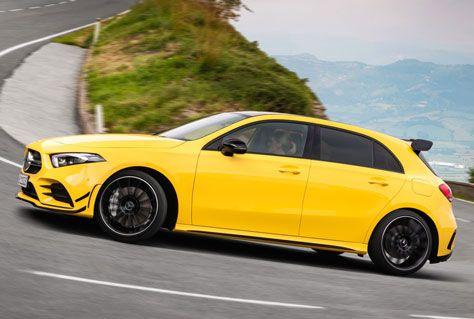 khyechbek mercedes benz  | mercedes amg a35 test drayv 7 | Mercedes AMG A35 (Мерседес АМДжи А35) тест драйв | Тест драйв Mercedes Benz Mercedes Benz A