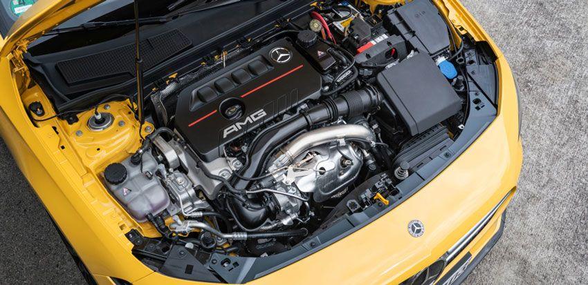 khyechbek mercedes benz  | mercedes amg a35 test drayv 8 | Mercedes AMG A35 (Мерседес АМДжи А35) тест драйв | Тест драйв Mercedes Benz Mercedes Benz A