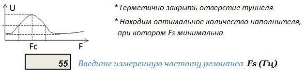 audiofiliya  | nastroyka fazoinvertora3 | Настройка фазоинвертора | Фазоинвертор