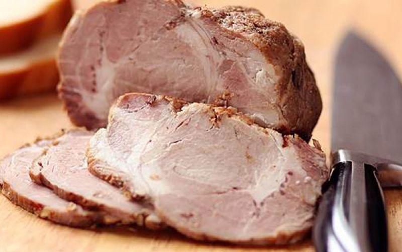 kulinariya    nezhnaya buzhenina iz svininy 3   Нежная буженина из свинины   Мясные блюда