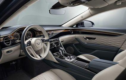 sedan bentley  | novyy bentley flying spur 4 | Новый Bentley Flying Spur (Бентли Флаинг Спур) | Bentley Flying Spur
