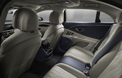 sedan bentley  | novyy bentley flying spur 5 | Новый Bentley Flying Spur (Бентли Флаинг Спур) | Bentley Flying Spur