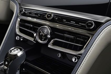 sedan bentley  | novyy bentley flying spur 6 | Новый Bentley Flying Spur (Бентли Флаинг Спур) | Bentley Flying Spur