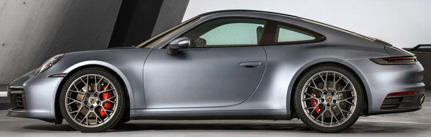 sport kary kupe porsche  | novyy porsche 911 2 | Новый Porsche 911 (Порше 911) | Porsche 911