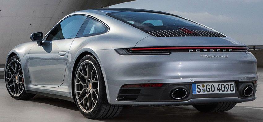sport kary kupe porsche  | novyy porsche 911 3 | Новый Porsche 911 (Порше 911) | Porsche 911