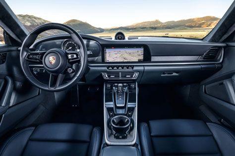 sport kary kupe porsche  | novyy porsche 911 4 | Новый Porsche 911 (Порше 911) | Porsche 911