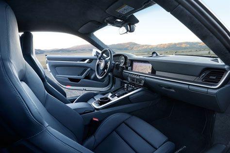sport kary kupe porsche  | novyy porsche 911 5 | Новый Porsche 911 (Порше 911) | Porsche 911