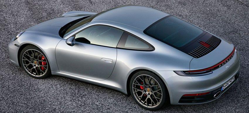sport kary kupe porsche  | novyy porsche 911 7 | Новый Porsche 911 (Порше 911) | Porsche 911