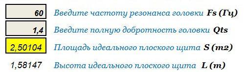 audiofiliya  | programma dlya rascheta oya skachat1 | Программа для расчета ОЯ. Скачать | Программы