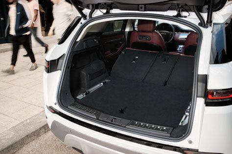 krossovery land rover    range rover evoque rendzh rover yevok vtorogo pokoleni 7   Range Rover Evoque (Рендж Ровер Эвок) второго поколения   Range Rover Evoque