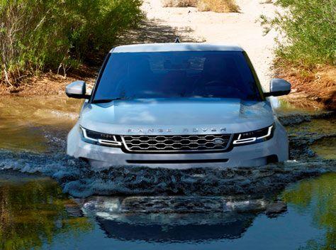 krossovery land rover  | range rover evoque rendzh rover yevok vtorogo pokoleni 9 | Range Rover Evoque (Рендж Ровер Эвок) второго поколения | Range Rover Evoque