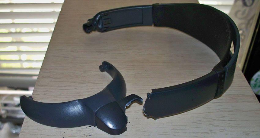 audiofiliya    remont naushnikov1   Ремонт наушников. Замена душки  