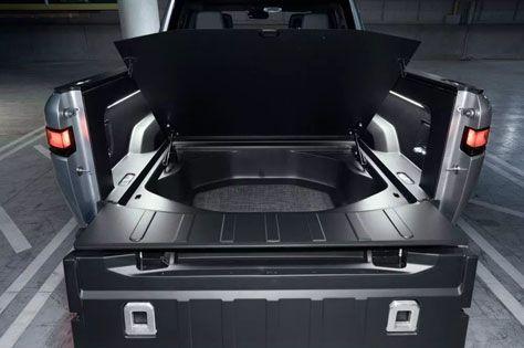 yelektromobili koncept avto  | rivian r1t polnostyu yelektricheskiy pikap 8 | Rivian R1T полностью электрический пикап | Rivian R1T