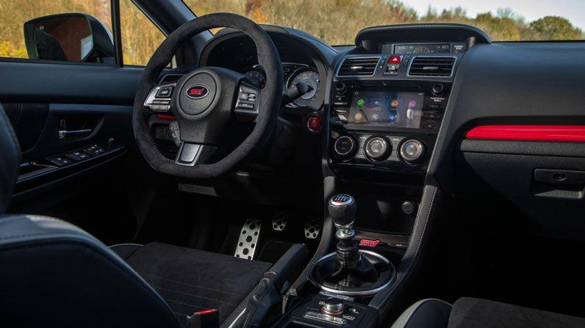 sedan subaru  | subaru sti s209 obzor 4 | Subaru STI S209 (Субару СТИ С209) обзор | Subaru STI S209
