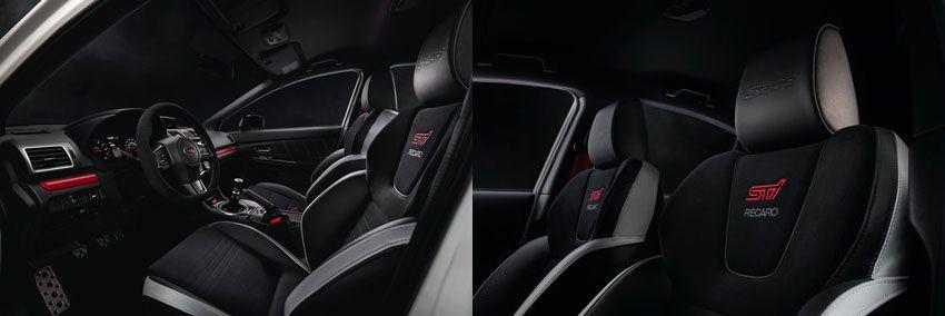 sedan subaru  | subaru sti s209 obzor 5 | Subaru STI S209 (Субару СТИ С209) обзор | Subaru STI S209
