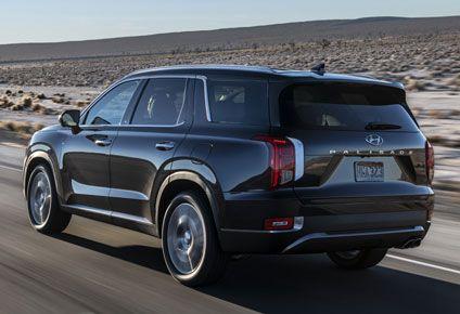 krossovery hyundai  | test drayv hyundai palisade 11 | Hyundai Palisade (Хендай Палисад) тест драйв | Тест драйв Hyundai Hyundai Palisade