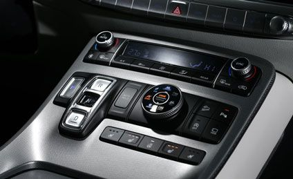 krossovery hyundai  | test drayv hyundai palisade 15 | Hyundai Palisade (Хендай Палисад) тест драйв | Тест драйв Hyundai Hyundai Palisade
