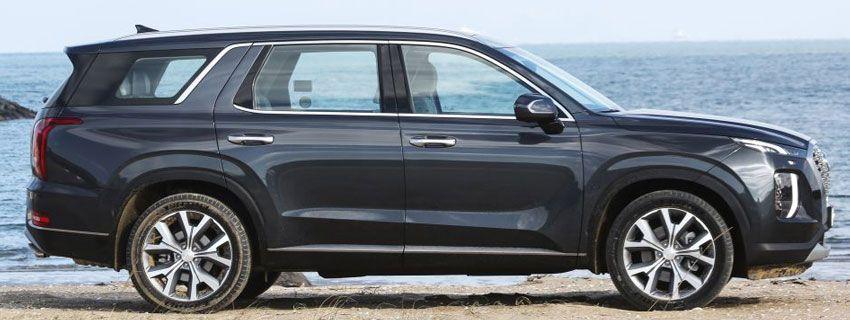 krossovery hyundai  | test drayv hyundai palisade 2 | Hyundai Palisade (Хендай Палисад) тест драйв | Тест драйв Hyundai Hyundai Palisade