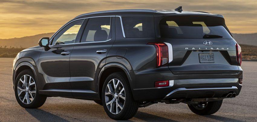 krossovery hyundai  | test drayv hyundai palisade 3 | Hyundai Palisade (Хендай Палисад) тест драйв | Тест драйв Hyundai Hyundai Palisade