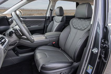 krossovery hyundai  | test drayv hyundai palisade 4 | Hyundai Palisade (Хендай Палисад) тест драйв | Тест драйв Hyundai Hyundai Palisade