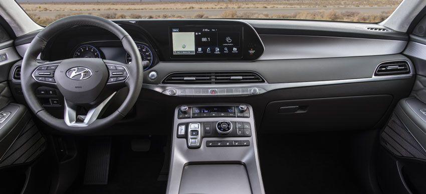 krossovery hyundai  | test drayv hyundai palisade 6 | Hyundai Palisade (Хендай Палисад) тест драйв | Тест драйв Hyundai Hyundai Palisade