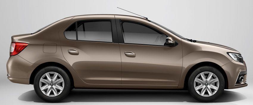 sedan renault  | test drayv renault logan 2018 219 2 | Renault Logan II (Рено Логан II) тест драйв 2018 219 | Тест драйв Renault Renault Logan II