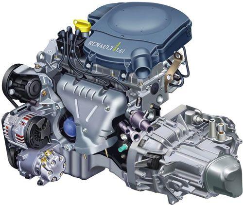 sedan renault  | test drayv renault logan 2018 219 5 | Renault Logan II (Рено Логан II) тест драйв 2018 219 | Тест драйв Renault Renault Logan II