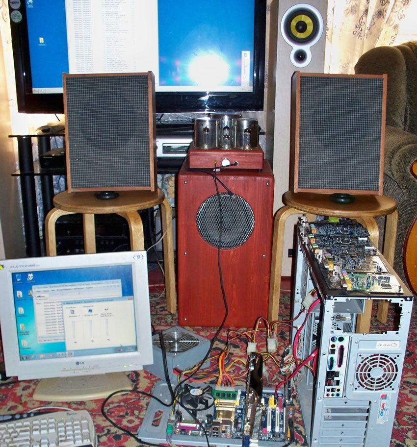 audiofiliya  | testdrayv retro audiokart2 | Тестдрайв ретро аудиокарт | Аудиокарты