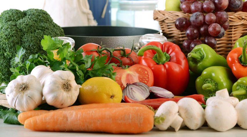 kulinariya  | vitaminy ryadom dazhe zimoy 2 | Витамины рядом даже зимой | Салаты