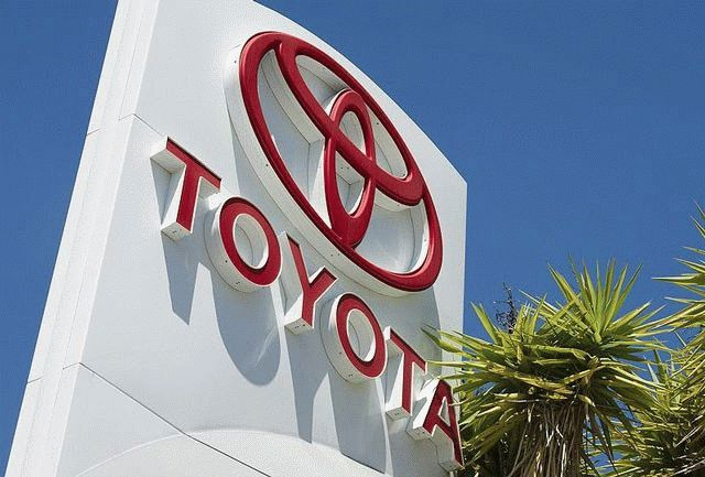 toyota motor company losing its quality